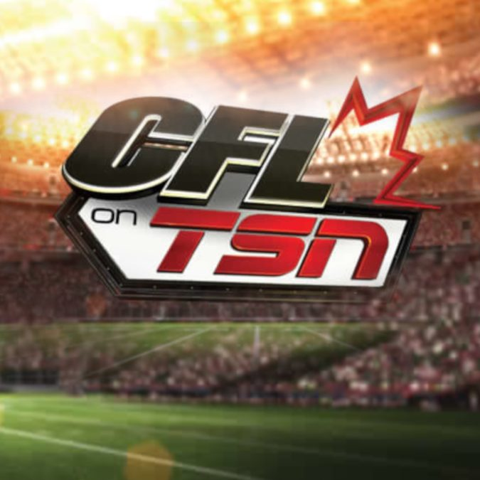 CFL on TSN/Thursday Night Football