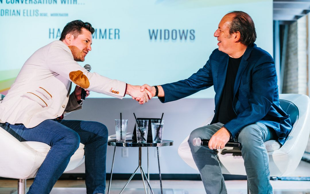 In Conversation with Hans Zimmer