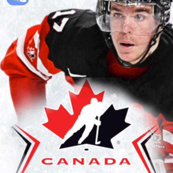 IIHF on TSN