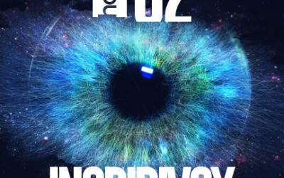 NEW ALBUM – Inspirivox